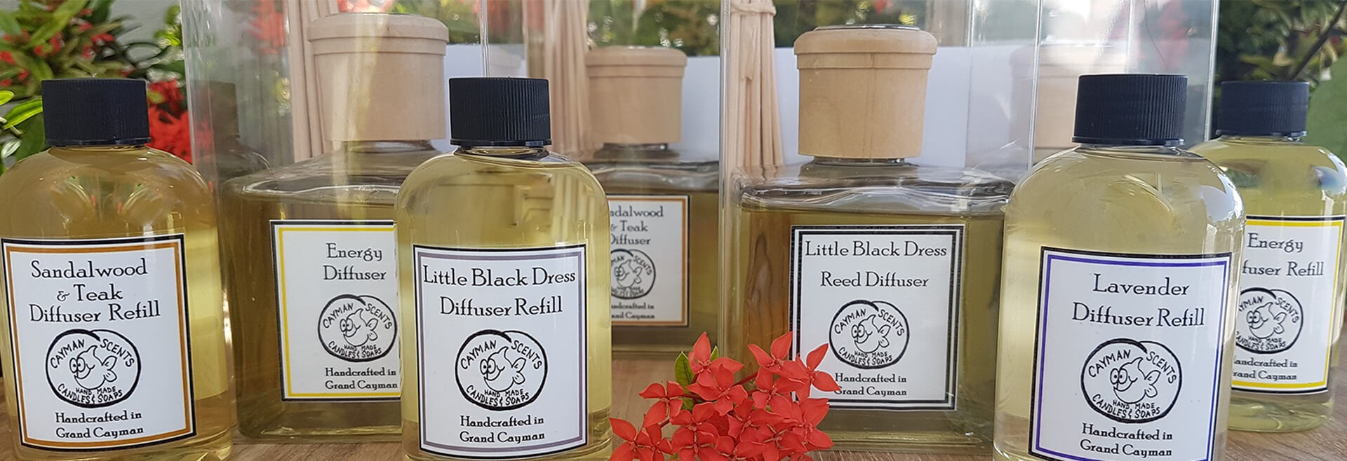 The Best Handcrafted Candles & Soap in the Cayman Islands