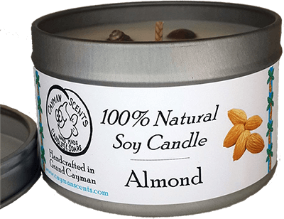 Almond fragance