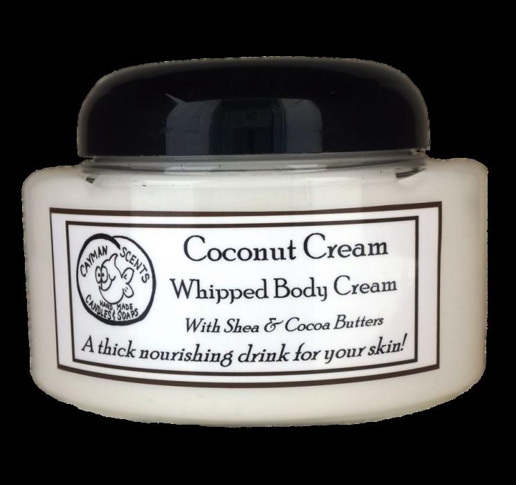 Coconut Cream Cream