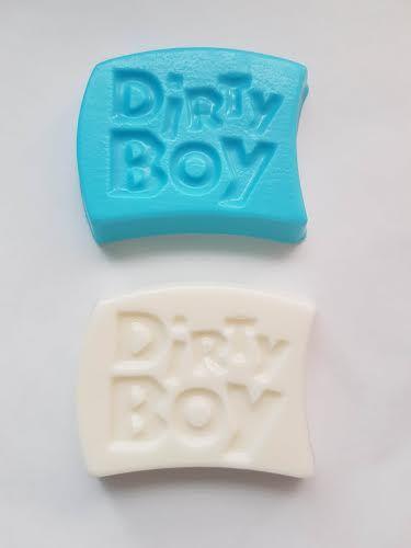 Dirty Boy Soap