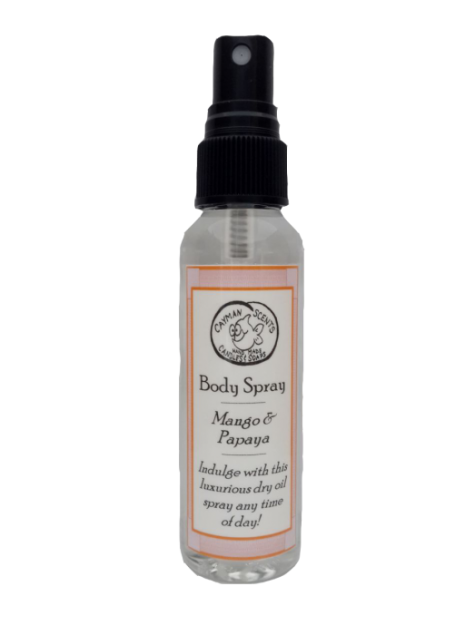 Mango & Papaya Spray