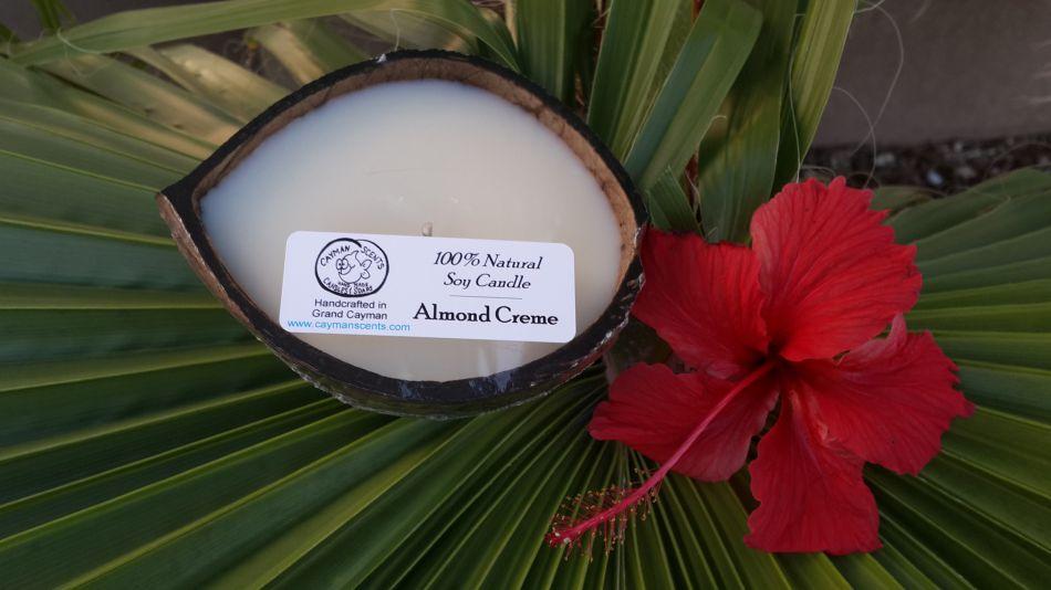 Almond Creme