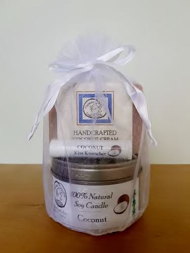 Coconut Lovers Gift Set 1
