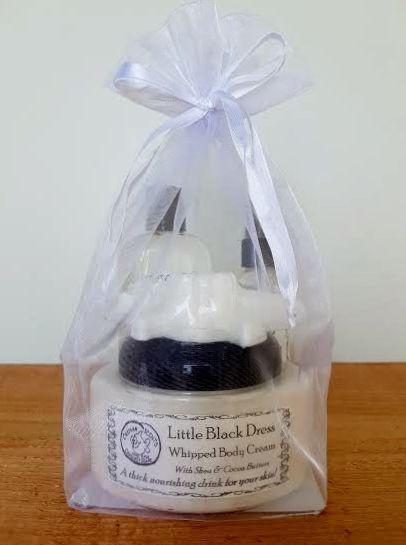 Gift Set Little Black Dress